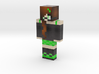 01B7C28A-2DBA-4E75-98FA-EAF73487DACA   Minecraft t 3d printed