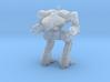 Super Novian Mechanized Walker System  3d printed