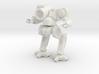 Chimera Mechanized Walker System  3d printed