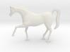 Printle Thing Horse 02 - 1/24 3d printed