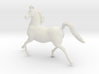Printle Thing Horse 03 - 1/24 3d printed