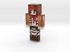 Caramille | Minecraft toy 3d printed