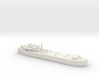 HMS MESSINA LST 3043 1/1800 3d printed