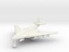 (1:200) Messerschmitt Me 262 HG III w/ X4 & BR 21 3d printed