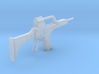 1:6 Heckler and Koch G36 Assault Rifle 3d printed