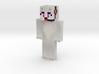 F298B1EF-7A48-4B9E-A186-59FFD54FE998 | Minecraft t 3d printed
