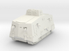 A7V Tank 1/56 3d printed