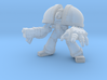 Space Orks  RoboBoyz - Space Knight 3d printed
