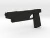 Westar 35 Blaster Pistol 3d printed
