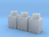 1:285 Industrial Chiller 3pc 3d printed