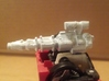 TF WFC Siege Sideswipe Pivoting Shoulder Launcher 3d printed