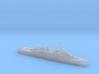 USS Terror 1/3000 3d printed