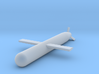1:48 Tomahawk Cruise Missile 3d printed