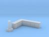 Shop Building - Shop Accessories 3d printed Part # OB-005c