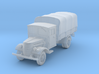 Ford V3000 late (covered) 1/285 3d printed