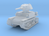 L6 40 Light tank 1/285 3d printed