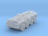 DAF YP 408 Command 1/285 3d printed