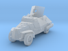 Marmon Herrington mk2 (20mm gun) 1/120 3d printed
