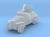 Marmon Herrington mk2 (20mm gun) 1/285 3d printed