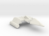 3788 Scale Neo-Tholian Heavy Dreadnought SRZ 3d printed