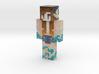 sunidey | Minecraft toy 3d printed