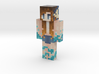 sunidey | Minecraft toy 3d printed