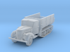 Ford V3000 Maultier early 1/160 3d printed