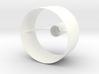 Custom Ring Fin Unit for BT-50-18MM motors 3d printed