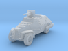Marmon Herrington mk2 (47mm gun) 1/144 3d printed