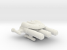 3788 Scale Seltorian Light Dreadnought MGL 3d printed