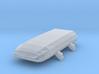 Roof box (N 1:160) 3d printed