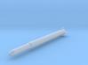 1:288 Miniature Iranian Safir Rocket 3d printed