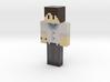 4D4493A1-4BD9-4954-81C4-99AD61A5B53F | Minecraft t 3d printed