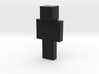 loveswept[594] | Minecraft toy 3d printed