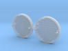UMG1002 Grill lens 3d printed