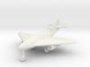 (1:144) Messerschmitt Me 262 Delta 3d printed