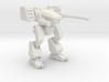Terran Combat Walker (1-piece) 3d printed