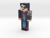 GalenaDuWeb | Minecraft toy 3d printed