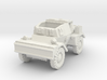 Daimler Dingo mk2 (open) 1/72 3d printed