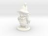Bura, the gnome 3d printed