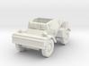 Daimler Dingo mk3 1/76 3d printed