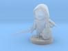Chibi Dusk Slayer 3d printed