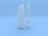 1/8 Scale Odd Man Out Hoverboard Mini Replica 3d printed