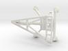 O Scale Pantograph 3d printed
