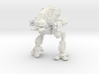 Gecko Mechanized Walker System 3d printed