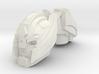 Macro Head for PotP Jazz (4mm) 3d printed