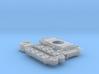 1/160 (N) Pz.Kpfw VI VK36.01 (H) 10.5cm L/28 Tank 3d printed 1/160 (N) Pz.Kpfw VI VK36.01 (H) 10.5cm L/28 Tank