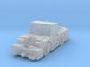 Kom WT500e tractor 3d printed