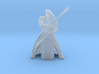Star Wars Elite Praetorian Guard Command miniature 3d printed