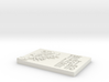 Cordiceps - The Last Of Us (DETAILED) 3d printed